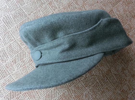 M44規格帽兵用