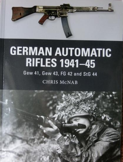自動小銃ww2ドイツ