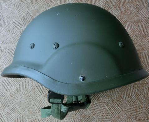 ヘルメット自衛隊 樹脂