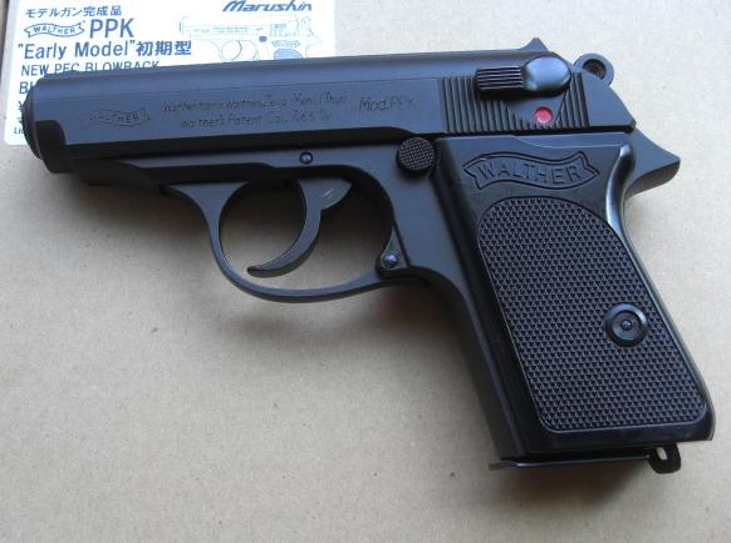 MP40シュマイザーsmg
