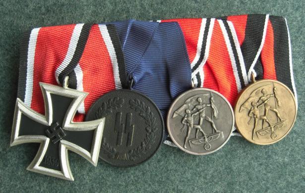 wSS4連フルメダルバー