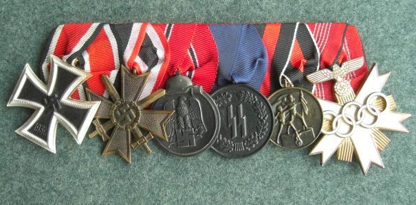 6連武装ssフルメダルバー