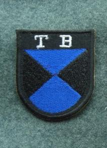テレクTB国家盾