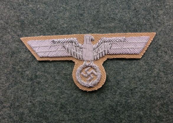 KOHP解放軍国家盾