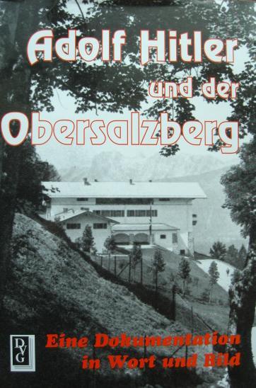 総統のオーバーザルツベルク